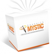 Graphics Mystic Toolkit V1 Graphic with private label rights