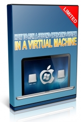 How To Run A Second Operating System In A Virtual Machine Video with Private Label Rights