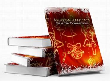 Amazon Affiliate Christmas Toy Domination