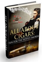 All About Cigars eBook with Master Resale Rights