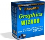 CheatKit Graphics Wizard Software with Resell Rights