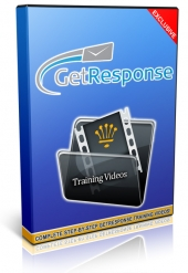 GetResponse Training Video with Private Label Rights