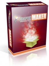 Graphix Magix Software with Personal Use Rights