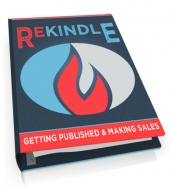 ReKindle eBook with Personal Use Rights