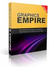 Graphic Empire Graphic with Personal Use Rights