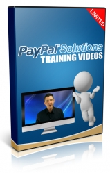 PayPal Solutions Training Videos Video with private label rights