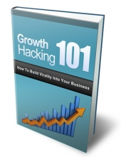 Growth Hacking 101 eBook with Private Label Rights