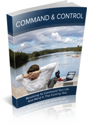 Command And Control eBook with Master Resale Rights