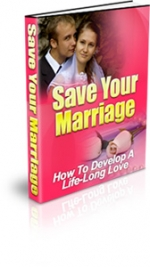 Save Your Marriage eBook with Private Label Rights
