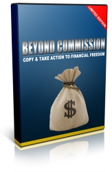 Beyond Commission Video with Personal Use Rights