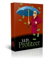 WP Profiteer Plugin Software with Master Resell Rights