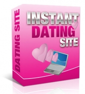 Instant Dating Site Software with Master Resale Rights