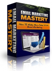 Email Marketing Mastery Video with Personal Use Rights