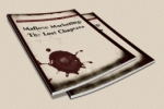 Mafioso Marketing : The Lost Chapters eBook with Resell Rights