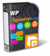 WP Squeeze Buddy Software with Personal Use
