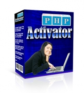 Php Activator Software with private label rights