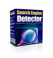 Search Engine Detector Software with Master Resale Rights/Giveaway Rights