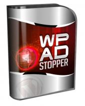 WP Ad Stopper Plugin Software with Personal Use Rights