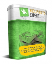 Helpouts Expert Secrets Video with Master Resale Rights