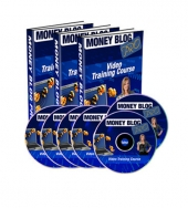 Money Blog Pro Software with Master Resale Rights/Giveaway Rights