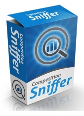Competition Sniffer WP Plugin Software with private label rights