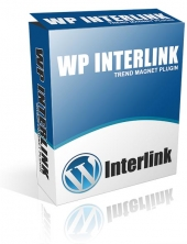 Wp Interlink Trend Magnet Plugin Software with Personal Use Rights/Developer Rights