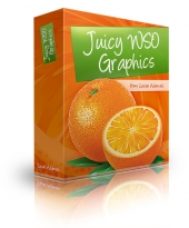 Juicy WSO Graphics Graphic with Private Label Rights