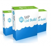 WP List Build Plugin Software with Personal Use Rights/Developer Rights