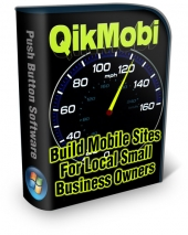 QikMobi Software Software with Private Label Rights