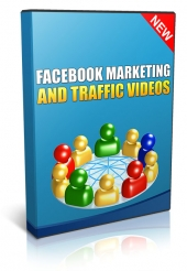 FaceBook Marketing & Traffic Videos Video with Personal Use Rights