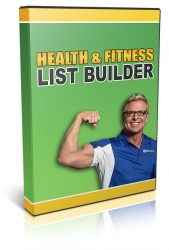 Health & Fitness List Builder Video with Personal Use Rights