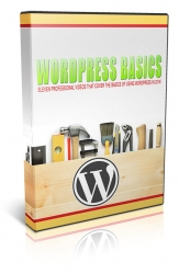WordPress Basics For 2014 Video with Resale Rights