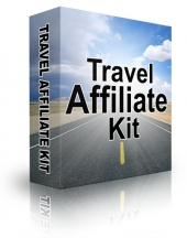 Travel Affiliate Kit 2014 Video with Resale Rights