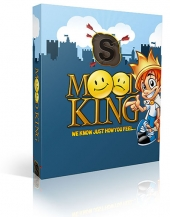 Mood King Software Software with Resell Rights