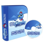 Turbo Video Genie Software with Resell Rights