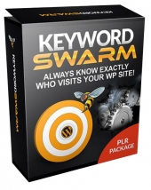 New Keyword Swarm Software with Resell Rights