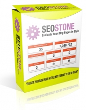 SEO Stone Plugin Software with Private Label Rights