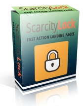 WP Scarcity Lock Plugin Software with Private Label Rights