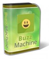 WP Buzz Machine Plugin Software with Private Label Rights