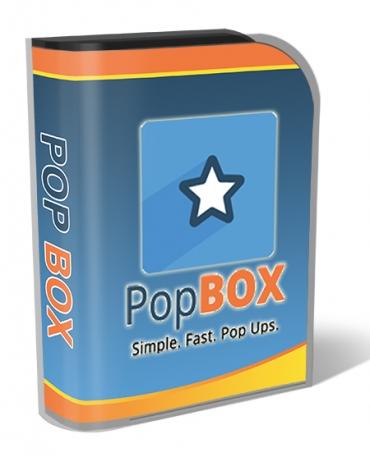 WP Pop Box Plugin