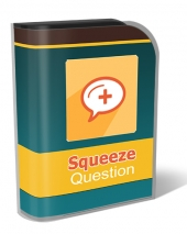 WP Squeeze Question Plugin Software with Private Label Rights