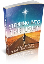 Stepping Into The Light eBook with private label rights