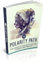 The Polarity Path eBook with private label rights