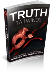 Truth Tailwinds eBook with Master Resell Rights/Giveaway Rights