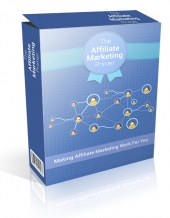 Affiliate Marketing Primer eBook with Personal Use Rights