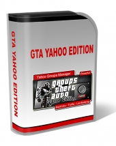 GTA Yahoo Edition Software with Personal Use Rights