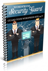 WP Security Guard eBook with Private Label Rights