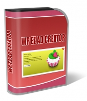 WP EZ Ad Creator Software with Personal Use Rights