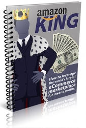 Amazon King eBook with Private Label Rights
