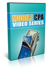 Mobile CPA Videos Video with Personal Use Rights